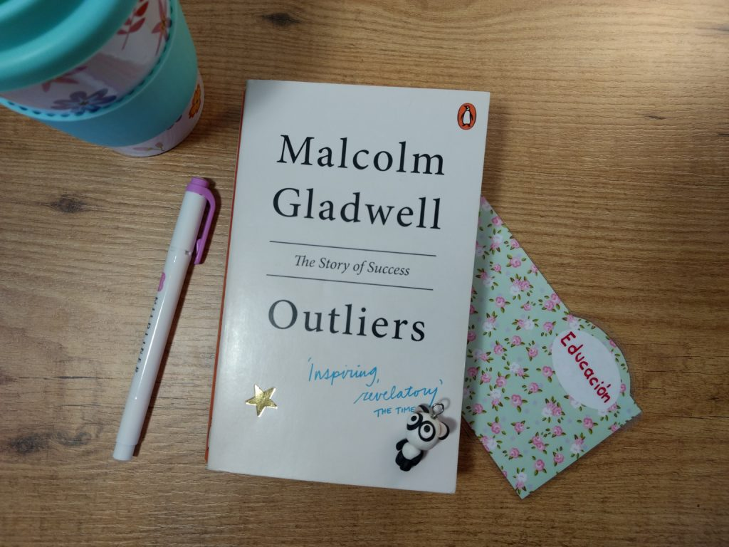 Fueras De Serie Malcolm Gladwell Pdf
